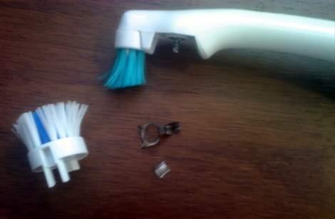Детские электрические зубные щетки braun цена